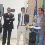 Presentación de El Mundo Anillo - Discurso del alcalde de Trujillo
