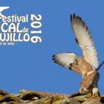 Cartel de la III edición del Festival Mical de Trujillo