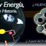 Química y Energía, en clase de Historia